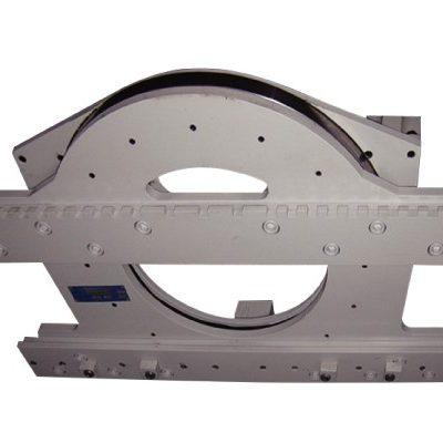 Gyártók targonca forgóvilla / Különböző típusú és méretű forgólapát