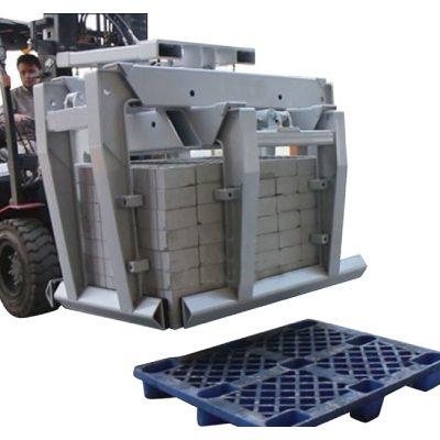Targonca rögzítő beton blokk bilincs 3. osztályamp;