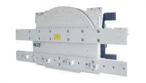 Targonca Rotator hidraulikus kiegészítők OEM-ben elérhető 360 fokos forgóvillás targonca forgó rögzítő eszközök