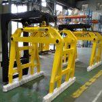 Kiváló minőségű targonca beton harang típusú blokk bilincsek eladó