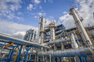 Petrolkémiai ipar
